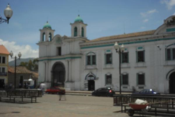Iglesia San Agustín.